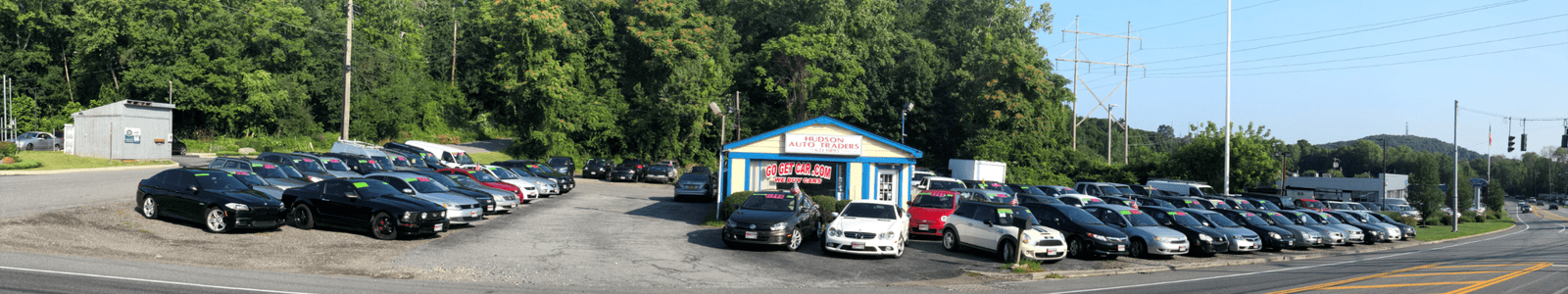 Hudson Auto Traders >> Gogetcar Used Cars Mahopac Ny Pre Owned Autos New York